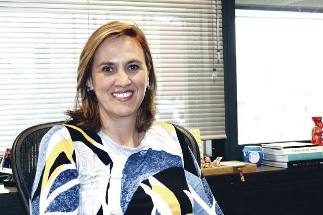 Alexandra Torres en junta directiva mundial de ICCA
