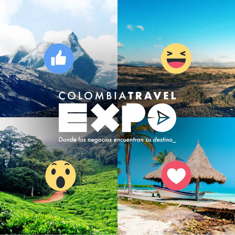 Evento académico de Turismo competitivo, sostenible e innovador