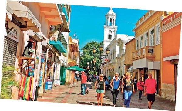 Santo Domingo R.D. tendrá Buró de Convenciones