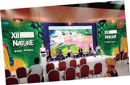 Barranquilla, escenario del XII Encuentro de Turismo de Naturaleza