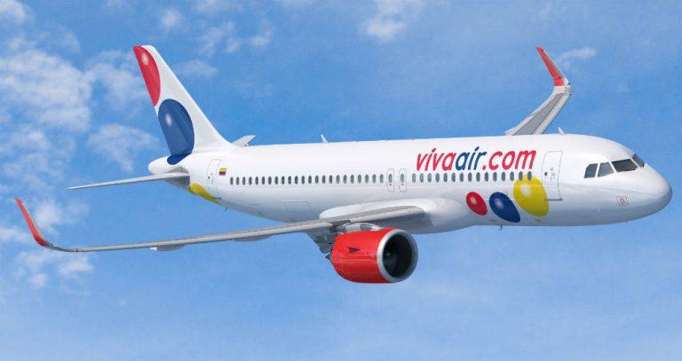 Viva Air incorpora nuevos directivos