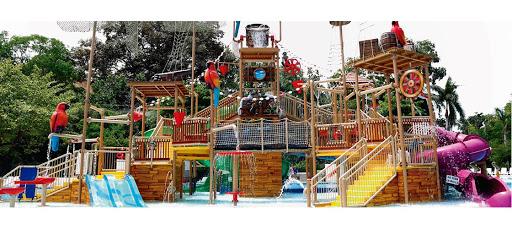 Parques de Atracciones: Se Preparan para Regresar a Operación