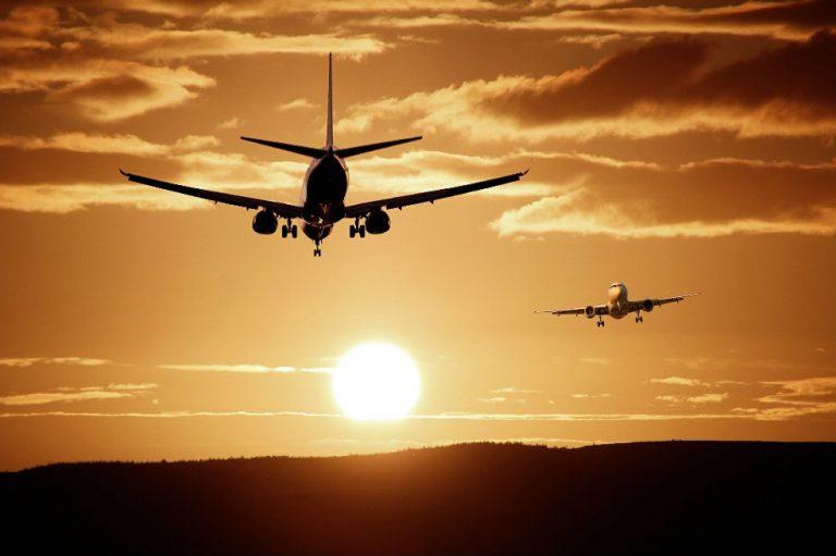 Radiografía del sector aeronáutico en Latam y el mundo