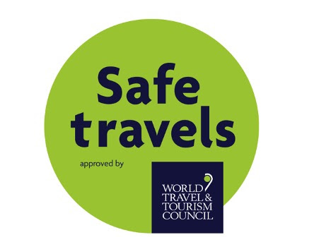 Más destinos latinoamericanos obtienen el Safe Travels Stamp del WTTC