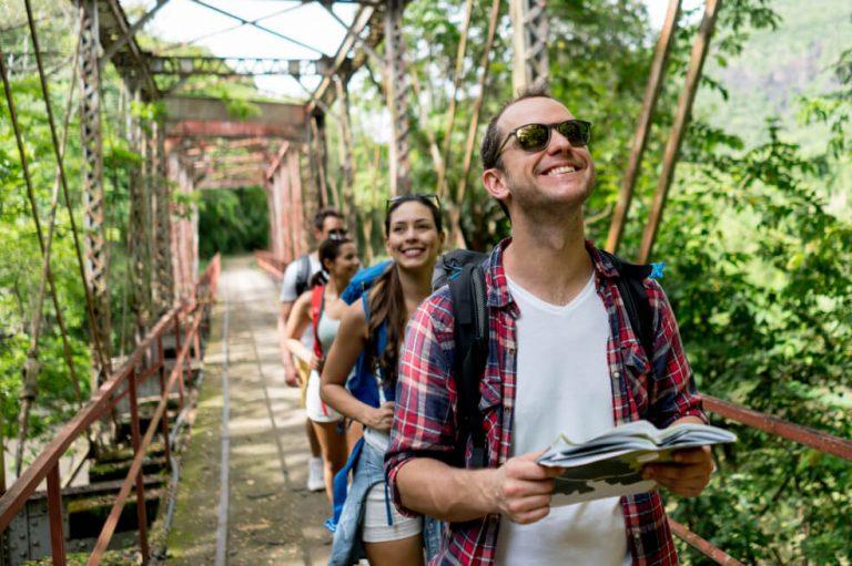 Colombia entra a coalición internacional para fomentar un turismo sostenible luego de la pandemia