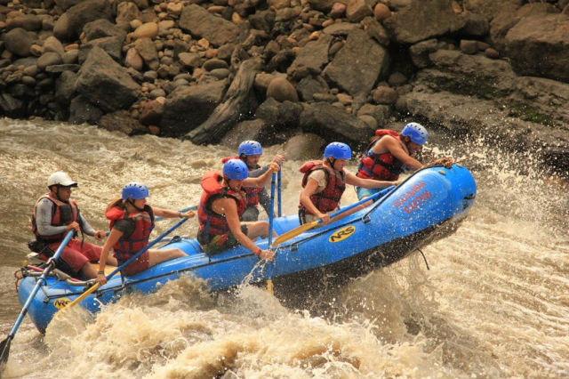Turismo de aventura, un potencial para la recuperación del sector en Colombia