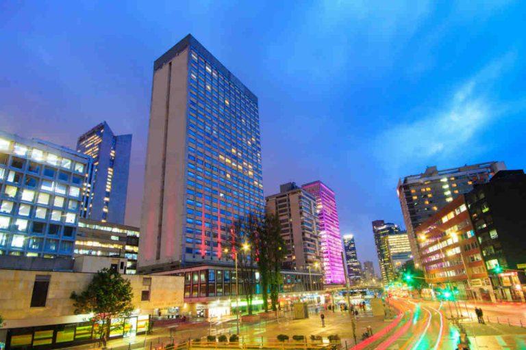 """Tequendama Suites and hotel', primer prestador de servicios turísticos en obtener el sello de bioseguridad """"check in certificado"""" de mincomercio"""