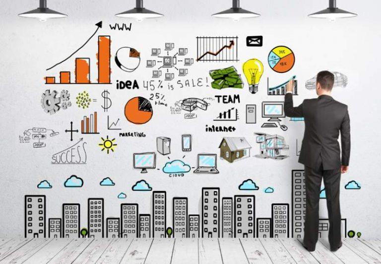 MinComercio e iNNpulsa presentan el proyecto de la Ley de Emprendimiento