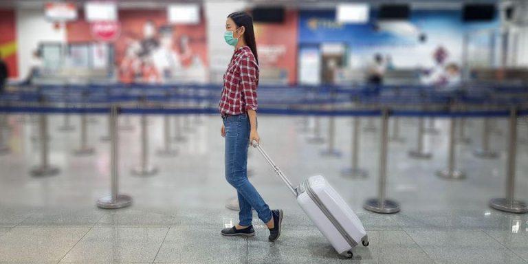 Cotelco celebra que el Gobierno Nacional aprobara los protocolos para el transporte aéreo