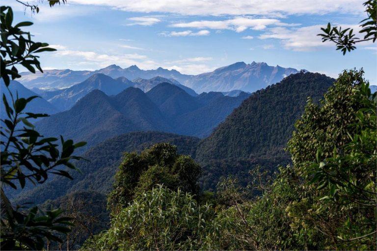 El Chocó Andino, la Reserva de Biósfera en el Centro del Mundo