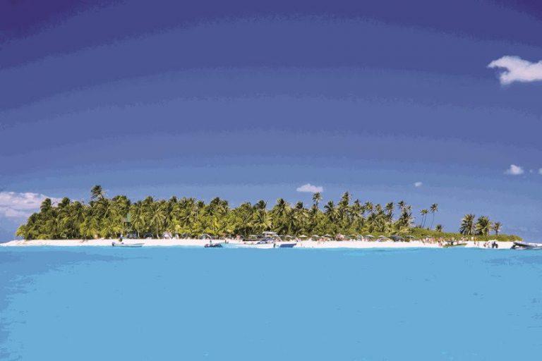 Acciones del sector de comercio, industria y turismo apoyan ruta de 11 puntos para recuperación de San Andrés