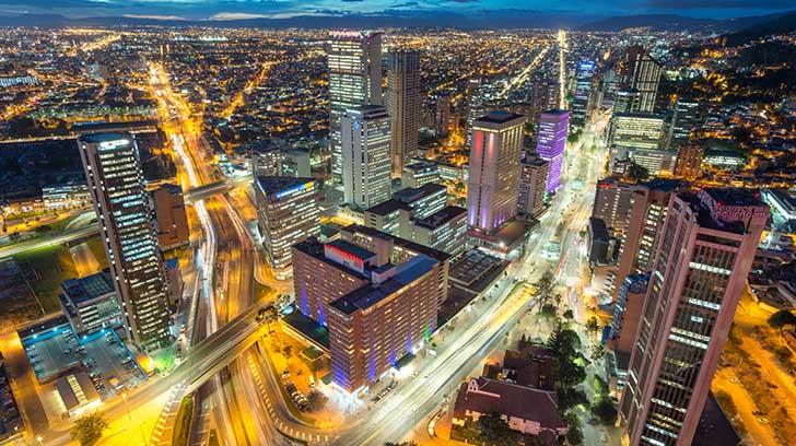Bogotá tiene ocho postulaciones en los 'Oscar del Turismo' 2020