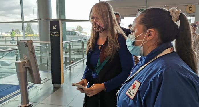 Agencias de Viajes inician actividades cumpliendo estrictamente los Protocolos de Bioseguridad