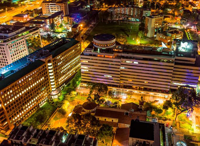 El sector turístico en Bogotá, inicia su reactivación progresiva en septiembre