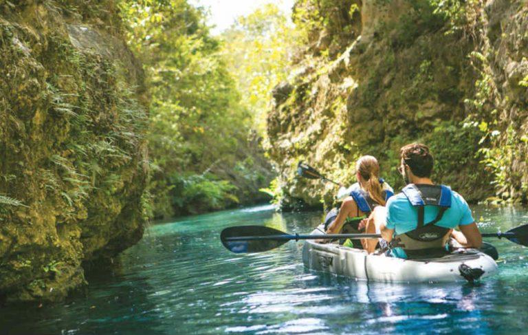 El turismo sustentable impulsará la recuperación del sector de viajes: WTTC