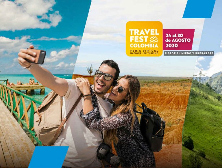 Con apoyo de la Alcaldía de Medellín, empresarios de turismo lograron $1.410 millones en expectativas de negocios durante feria virtual