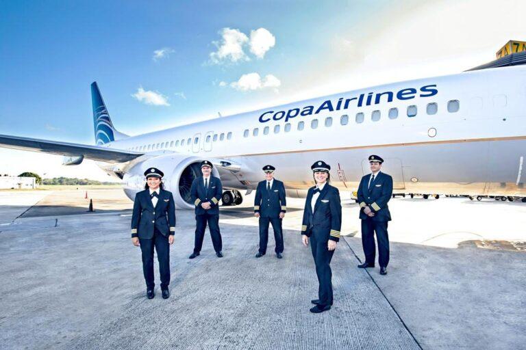Copa Airlines reinicia su operación internacional en cuatro ciudades de Colombia