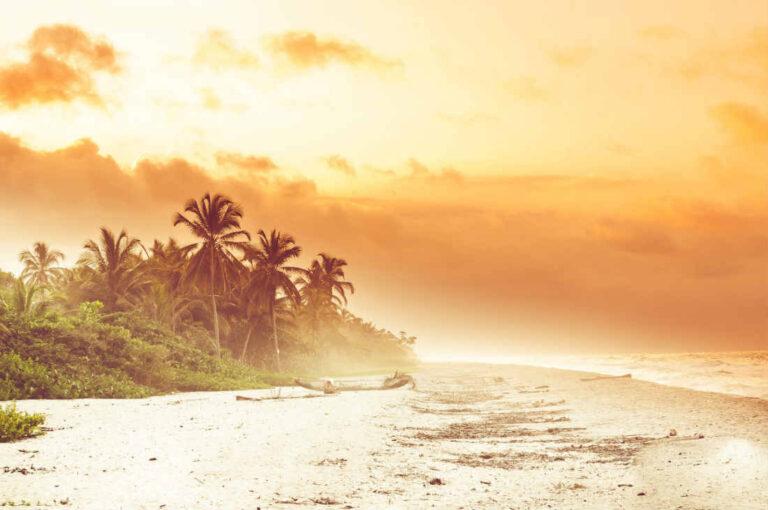 Cinco playas de Colombia para conocer en tiempos de COVID-19