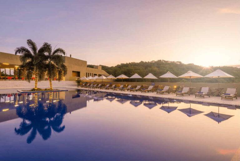 Un oasis de experiencias con sentido social, así es Waya Guajira Hotel