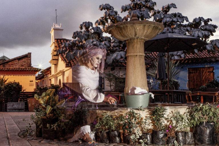 """Los """"Fantasmas y los Personajes Históricos de La Candelaria"""" regresan para activar la economía local"""