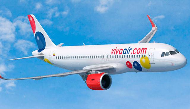 Viva Air inició operaciones de su nueva ruta Bogotá-Cali y avanza en su estrategia de conectar al país