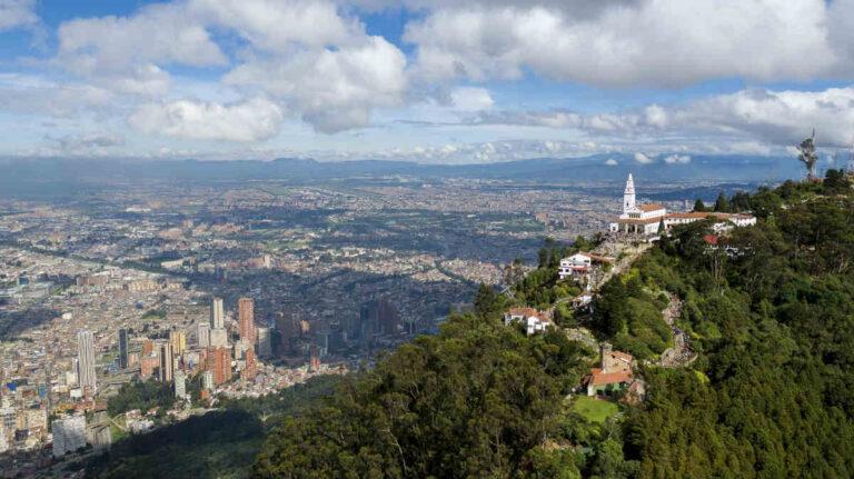 Bogotá: Destino Líder de Turismo de Negocios en Suramérica en los World Travel Awards 2020