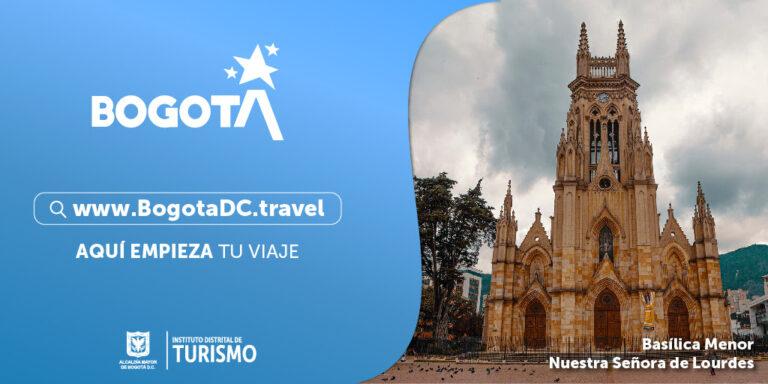Bogotá renueva su conexión con el mundo y lanza un nuevo portal para promocionar el turismo
