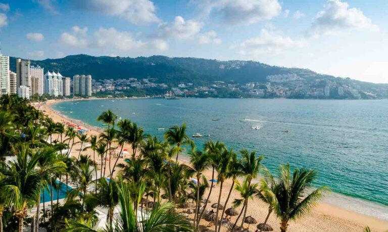 La cumbre global del WTTC se realizará en Cancún en marzo de 2021