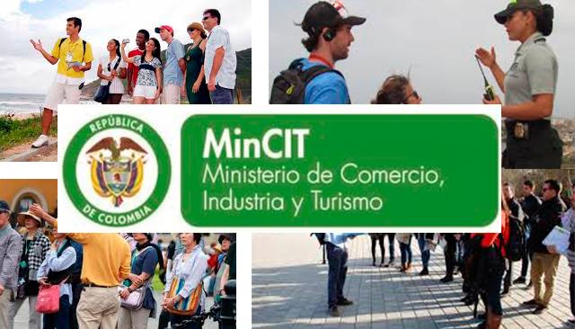 En audiencia virtual, ministerio de comercio, industria y turismo rinde cuentas de la gestión realizada en 2020