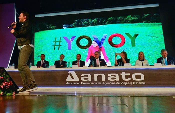 Consejos de Mincomercio a la hora de decir 'yovoy' por Colombia