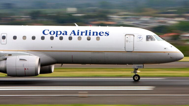COPA AIRLINES RECONOCIDA COMO LA MEJOR AEROLÍNEA LATINOAMERICANA DE LA ÚLTIMA DÉCADA