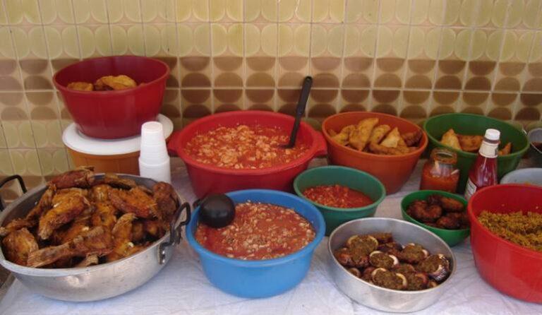 En el archipiélago de San Andrés Fair Table rescata cultura de la cocina típica