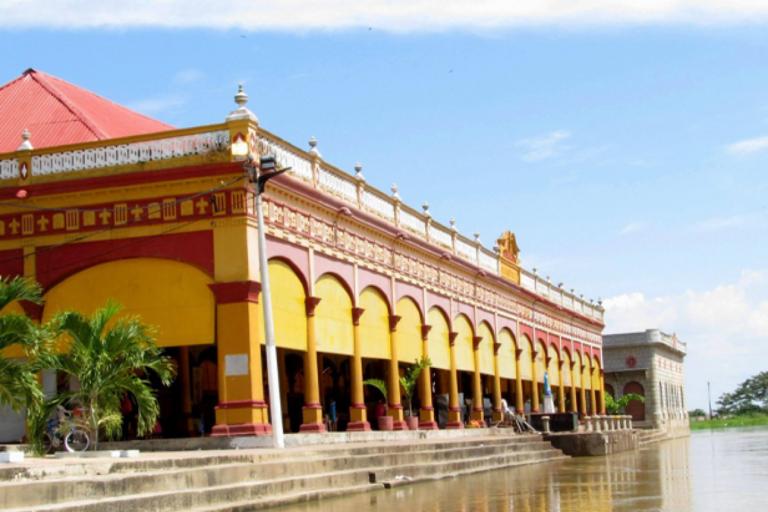 Fontur construye proyecto turístico en la margen izquierda del río Sinú