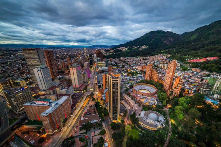 Bogotá trabaja unida para volver a recibir turistas, eventos e inversión