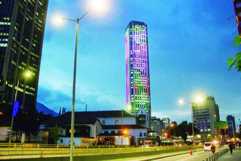 ¡En el 2021; el plan está en Bogotá!