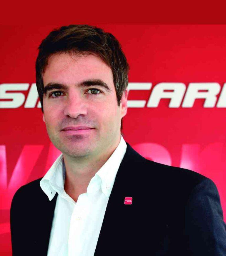 Carlos Stefani es el nuevo CEO Global de Assist Card