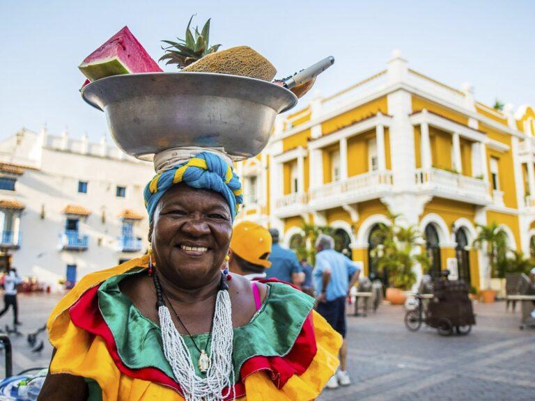 Colombia premiada por campañas de promoción turística en América