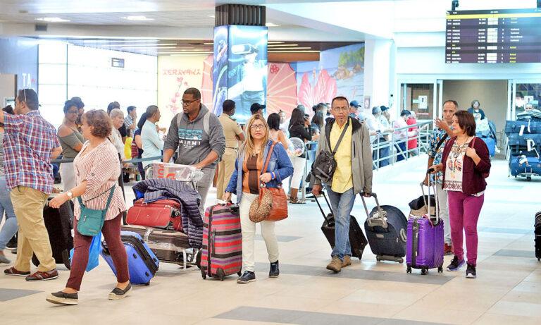 República Dominicana simplifica proceso migratorio