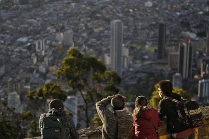 Atractivos de Bogotá y Cundinamarca en la Vitrina Turística de Anato