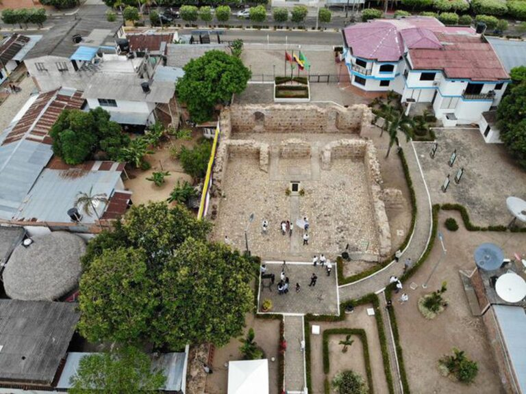 Municipio de Pore, Casanare, declarado Pueblo Patrimonio