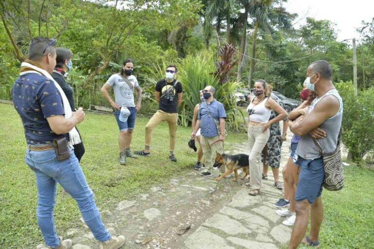 Turismo rural, gran apuesta de las agencias de viajes en época de pospandemia