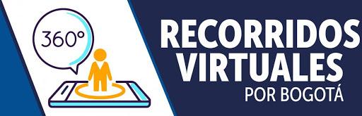 Instituto Distrital de Turismo promueve turismo virtual en Bogotá