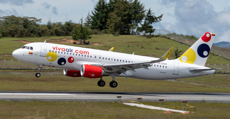 Viva Air anuncia tres nuevas rutas nacionales