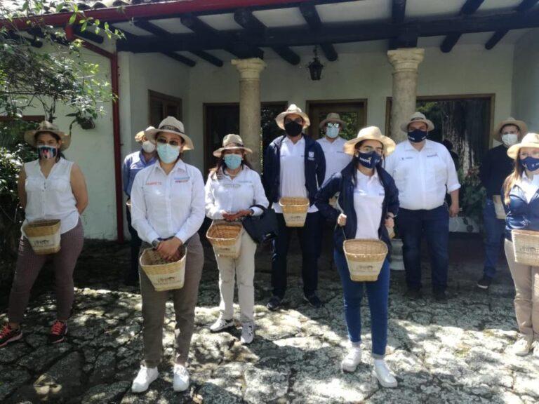 Bogotá y Cundinamarca en alianza para potencializar su turismo