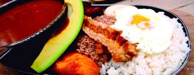 Colombia se consolidó como destino líder en gastronomía