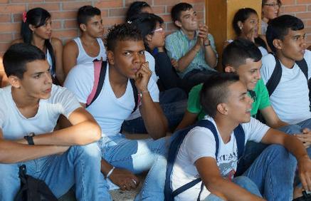 Gobierno Nacional presenta Gent-T, programa para capacitar a jóvenes en turismo