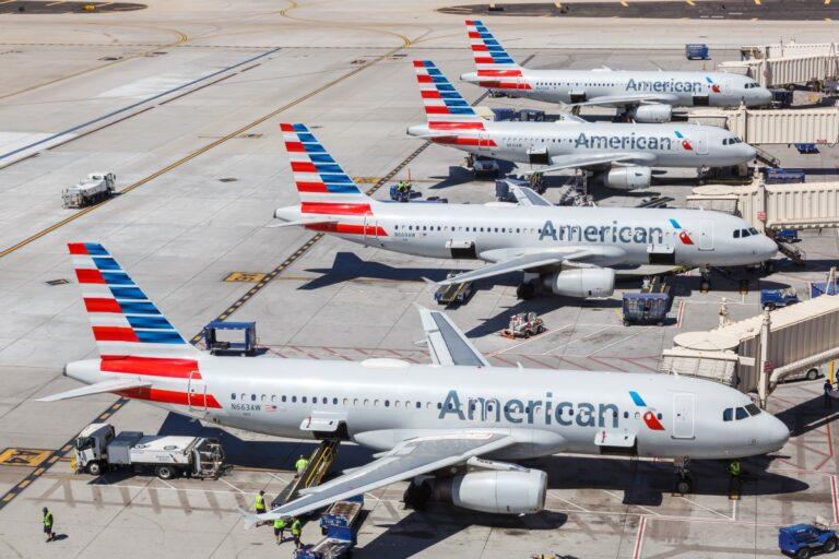 American Airlines y Delta reinician vuelos entre Estados Unidos y Europa