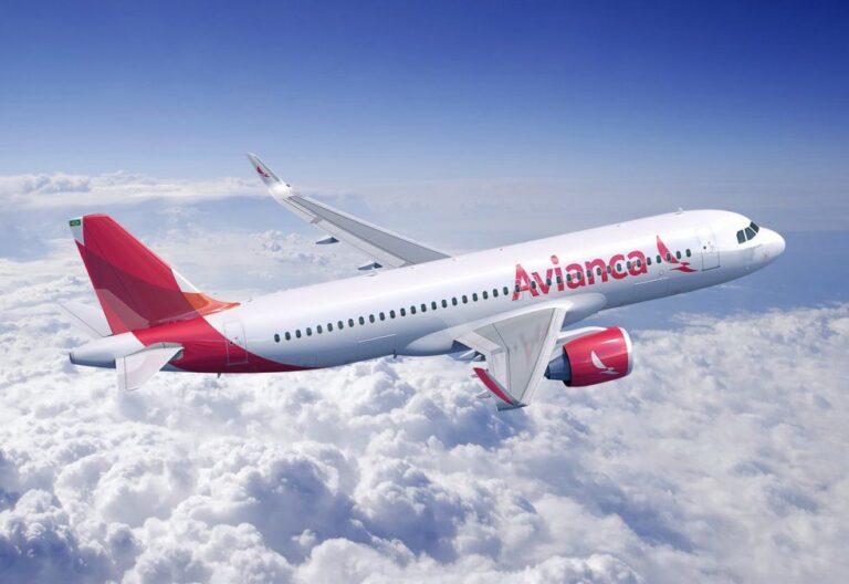 Avianca reactiva 12 rutas internacionales y aumenta capacidad